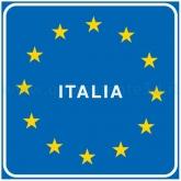 CONFINE DI STATO TRA PAESI DELL' UNIONE EUROPEA