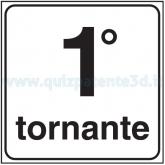 NUMERO DEL TORNANTE